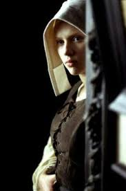 Znalezione obrazy dla zapytania Dziewczyn as perłą film