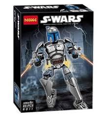 <b>Фигурки</b> Лего <b>Star Wars</b> - купить сборные <b>фигурки</b> Lego Звездные ...