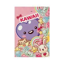 """П """"Блокнот <b>Kawaii</b>"""" Кавайные сладости К29104 купить за 117,00 ..."""