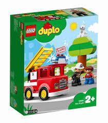 <b>Конструктор Lego duplo town</b> пожарная машина ... - купить с ...