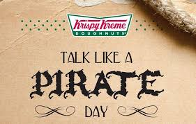 Image result for talk like a pirate day