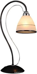 """<b>Настольная лампа Natali Kovaltseva</b> """"75046-1T CHROME"""", 1 х ..."""