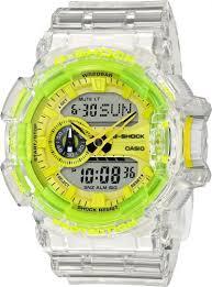 <b>Мужские часы Casio</b> G-Shock <b>GA</b>-<b>400SK</b>-<b>1A9ER</b>