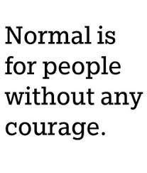 DO NOT BE NORMAL! IT'S OVERRATED! | Karen Fraiberg | LinkedIn