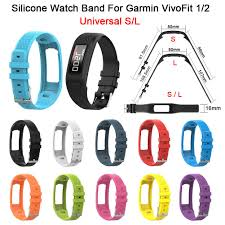 <b>Comfortable Silicone Replacement</b> Watch Band Wrist Strap For ...