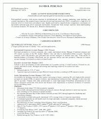 account manager resume objective best business template s account executive resume objective in account manager resume objective 3080