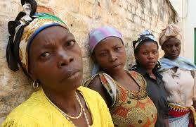 Resultado de imagem para Papel das mulheres na África do Sul