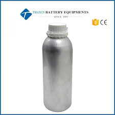Electrolyte LiPF6 For <b>Lithium</b>-ion <b>Battery</b> R&D,<b>1Kg</b> In Stainless Steel ...