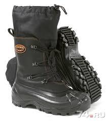 Обувь для зимней рыбалки Тундра б/у Цена - 5100.00 руб ...
