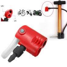 Best value <b>Bicycle Pump Head</b>