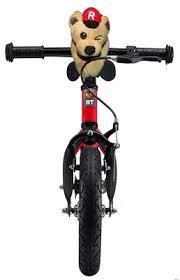 <b>Беговел RT Hobby-bike</b> ALU красный — купить в интернет ...