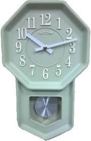 Настенные <b>часы Rhythm CMP545NR05</b>