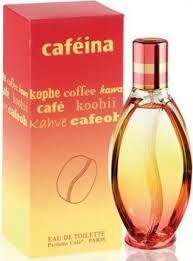 <b>Cafe</b>-<b>Cafe Cafeina Туалетная вода</b> 30 мл