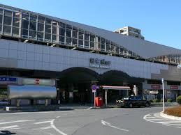 Stazione di Koshigaya