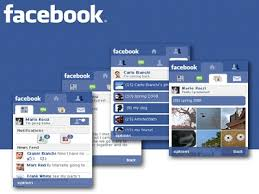 Tải ứng dụng facebook cho java