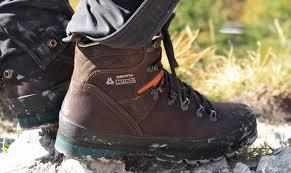 Как выбрать <b>трекинговые ботинки</b>. Материалы, конструкция ...