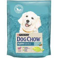 12379168 — Купить сухой корм Purina Dog Chow для щенков ...
