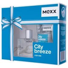 «Парфюмерные наборы <b>MEXX</b> City Breeze <b>Man</b> Набор ...