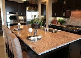 kitchen island granite top sun:  lovely design ideas kitchen island granite shivakashi pink granite countertops  shivakashi pink