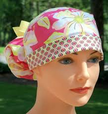 Womens Ponytail Surgical Scrub Hat <b>Cap</b>-<b>Lemonade</b> | Products I ...