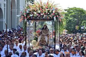 Resultado de imagen para Virgen de la Divina Pastora