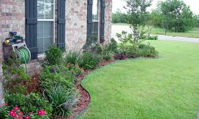 Garden Design  Garden Design   Garden Ideas Front House Double    Garden Design   flower garden ideas in front of house Landscaping Gardening Ideas   How To