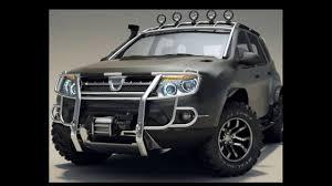 <b>Аксессуары</b> для Рено Дастер - Аccessories for Renault <b>Duster</b> ...