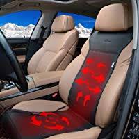 Heated <b>Car Seat</b> Covers