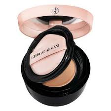 My <b>Armani</b> To Go Essence-In-Foundation <b>Tone</b>-<b>up</b> Cushion SPF15