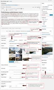 portfolio posts ascend premium documentation portfolio posts