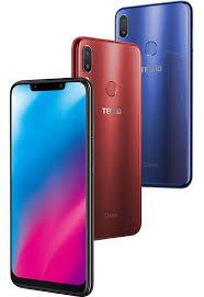 Обзор бюджетного смартфона <b>Tecno Camon</b> 11