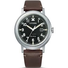 Купить <b>часы Citizen</b> Uomo <b>AW1620</b>-21E Of Collection Military Eco ...
