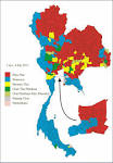 Ranskan aluekehityshallinnon uudistuminen: Kaupunkipolitiikan ja