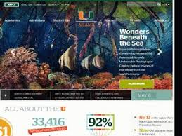 ideas about University Of Miami Admissions on Pinterest     University of Miami Application Essays  College Admissions Essays  Writing