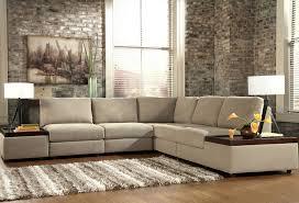 ashley furniture sectional microfiber ashley bedroom furniture latest design welfurnitures