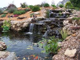 diy patio pond:  images about backyard water features on pinterest gardens backyards and backyard water feature