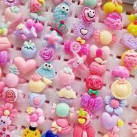 New <b>15Pcs</b>/<b>lot</b> Children's <b>Cartoon</b> Rings Jewelry Heart Shape ...