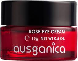 Ausganica <b>Крем для век Роза</b>, 15 гр — купить в интернет ...