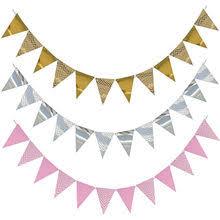 Popular Wedding <b>Decoration</b> Flag Pink Gold-Buy Cheap Wedding ...