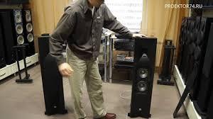 Обзор <b>напольной акустики JBL Studio</b> 580 (часть 1) - YouTube