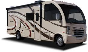 Image result for Ace class Thor RV 26 feet