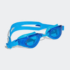 adidas <b>Очки для плавания</b> Persistar Mirrored - синий | adidas Россия