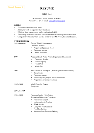 resume template 8 how to make an easy in microsoft word 87 outstanding how to create a resume on word template
