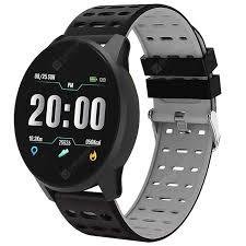 <b>Gocomma</b> B2 RFID Sports Smart Watch Fitness Tracker Sale, Price ...