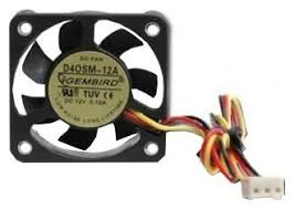 Система охлаждения для корпуса <b>Gembird D40SM</b>-<b>12A</b>-<b>25</b> ...