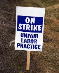 Image result for labor strike