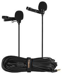 <b>Микрофон Comica CVM-D02</b> (<b>B6.0m</b>) — купить по выгодной цене ...