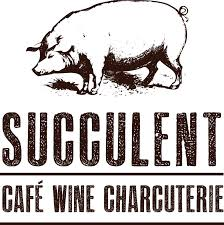 <b>Succulent</b> Cafe Wine CharcuterieSucculent Cafe Wine Charcuterie