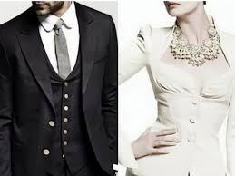 <b>Пуговицы</b> на одежде: почему у мужчин они справа, а у женщин ...
