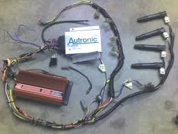 fs sticky honda tech wired for ek civic but can be modified for any honda or anyother car purchase of new harness does it all comes msd ignition box setup for coil